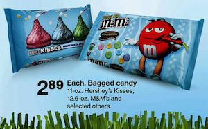 Target MMs Deal
