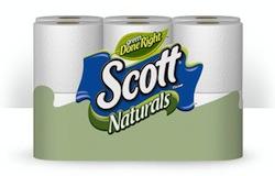 Naturals 12 pack