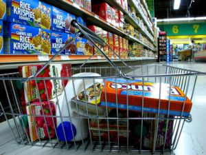 Grocery Coupons and Grocery Savings