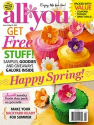 May 2012 All You Magazine