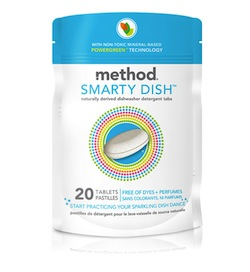 Method Smarty Dish Tabs