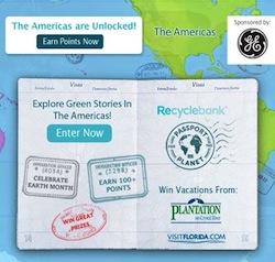 Recyclebank Americas