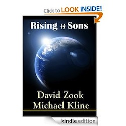Rising Sons Free Kindle eBook