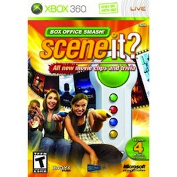 Scene It Box Office Edition