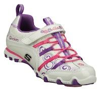 Sketchers Bella Ballerina Shoes