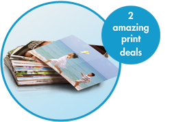 Snapfish Photo Print Deals