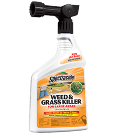 Spectracide Weed Grass Killer