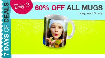 Walgreens Photo Mug Deal