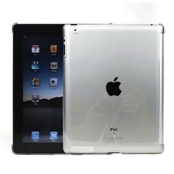 IPad 2 Snap On Cover