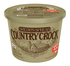 Country Crock Coupon