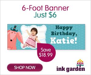 InkGarden Banner