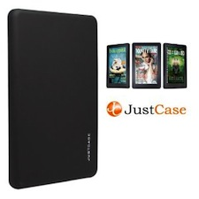 JustCase Kindle Fire Case