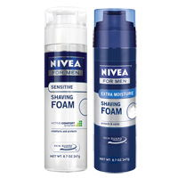 Nivea for Men Shave Gel