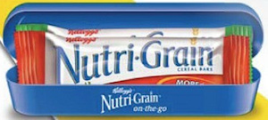 Nutri Grain Case