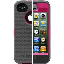 Otterbox Defender iPhone Case