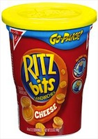 Ritz Bits On the Go