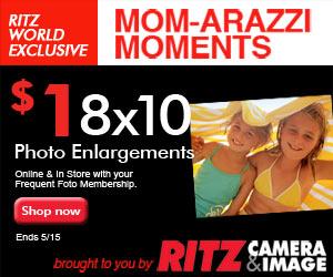 Ritzpix 1 8x10 Print