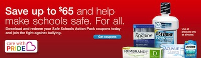 Safe Schools Coupons