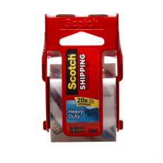Scotch Heavy Duty Packaging Tape Coupon
