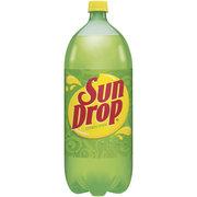 Sun Drop 2 Liter