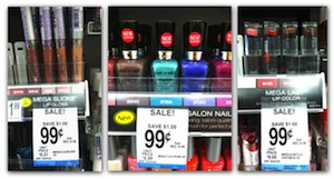 Wet Wild Cosmetics FREE Walgreens