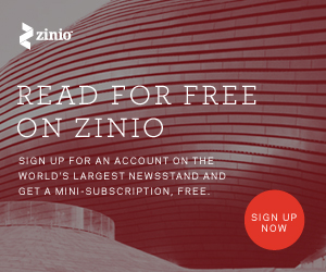 Zinio Mini Subscription
