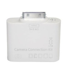 5 in 1 iPad Camera Connection Kit