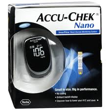Accu Chek Nano