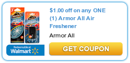 Armor All Air Freshener