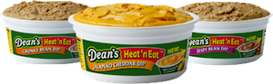 Deans Heat n Eat Dip