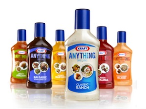 Kraft Anything Dressing
