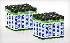 Phillips Batteries