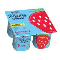 StonyField YoKids Yogurt