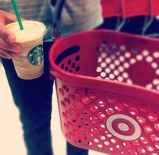 Target Starbucks BOGO Promotion