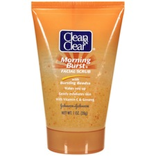 Clean Clear Morning Burst Travel Size
