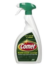 Comet Bathroom Cleaner Coupon