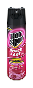 Home Depot: Hot Shot Roach and Ant Killer $0.88