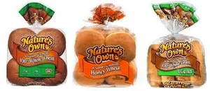 Natures Own Bread Coupon