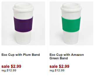 Shopko Eco Cups Deal