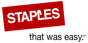 Staples-Logo