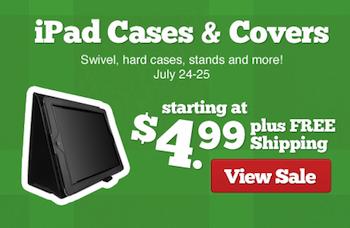 Tanga iPad Cases Covers Sale