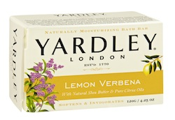 Yardley Lemon Verbena