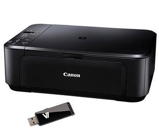 $29 Canon All-In-One Printer plus 4GB USB Drive