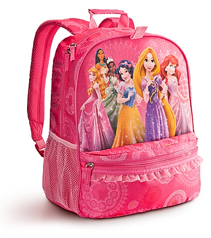 $15 Disney Backpacks + $8 Matching Lunch Tote