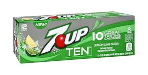 7 Up Ten