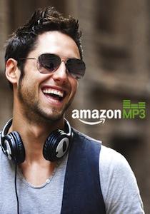 Amazon MP3 Voucher