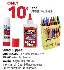Best Buy School Supply Deals