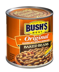 Bush Original Baked Beans