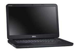 Dell Obsidian Black 15 6 Inspirion Laptop PC