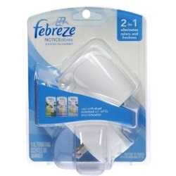 Febreze Noticeables Warmer